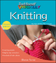 Teach Yourself VISUALLY Knitting - Sharon Turner