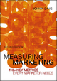 Measuring Marketing, Second Edition - John A. Davis