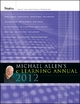 Michael Allen's 2012 e-Learning Annual - Michael W. Allen