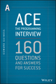Ace the Programming Interview - Edward Guiness