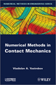 Numerical Methods in Contact Mechanics - Vladislav A. Yastrebov