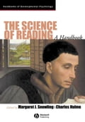 The Science of Reading - Charles Hulme, Margaret J. Snowling