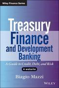 Biagio Mazzi: Treasury Finance and Development Banking