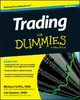 Trading For Dummies - Michael Griffis;  Lita Epstein