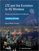 LTE and the Evolution to 4G Wireless - Moray Rumney