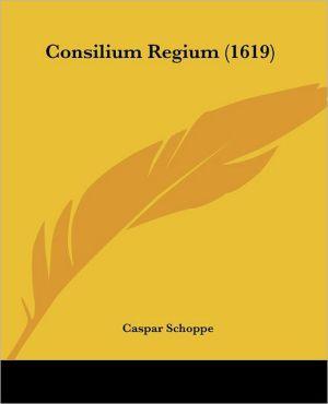 Consilium Regium (1619)