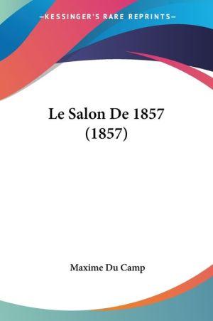Le Salon De 1857 (1857)