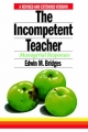 Incompetent Teacher - EDWIN M. BRIDGES