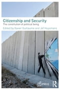 Citizenship and Security - Jef Huysmans, Xavier Guillaume
