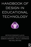 Handbook of Design in Educational Technology - Luckin, Rosemary