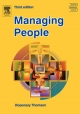 Managing People - Rosemary Thomson;  Andrew Thomson