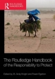 Routledge Handbook of the Responsibility to Protect