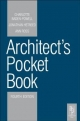 Architect's Pocket Book - Ann Ross;  Jonathan Hetreed