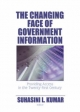 Changing Face of Government Information