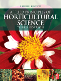 Applied Principles of Horticultural Science - Laurie Brown