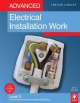Advanced Electrical Installation Work - Trevor Linsley