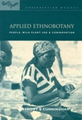 Applied Ethnobotany - Anthony B. Cunningham