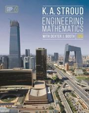 Engineering Mathematics - K.A. Stroud, Dexter Booth