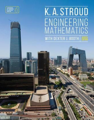 Engineering Mathematics - Personal Tudor Online - Stroud, K. A. / Booth, Dexter J.