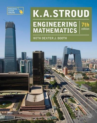 Engineering Mathematics - K. A. Stroud
