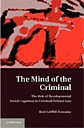 Mind Of The Criminal - Reid Griffith Fontaine