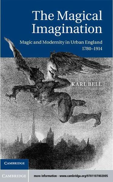 The Magical Imagination - Cambridge University Press