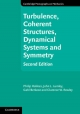 Turbulence, Coherent Structures, Dynamical Systems and Symmetry - PHILIP Holmes;  John L. Lumley;  Gahl Berkooz;  Clarence W. Rowley