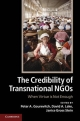 The Credibility of Transnational NGOs - Peter A. Gourevitch;  David A. Lake;  Janice Gross Stein