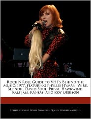 Rock N'Roll Guide To Vh1's Behind The Music - Robert Dobbie