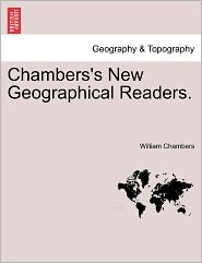 Chambers's New Geographical Readers.