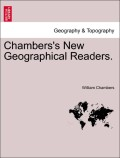 Chambers, William: Chambers´s New Geographical Readers. STANDARD III