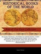 Tibet Tartary and Mongolia Their Social and Political Condition and the Religion of Boodh as T - Prinsep, Henry T.