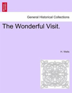 The Wonderful Visit. - Wells, Herbert G.