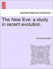 The New Eve - Edmund Randolph