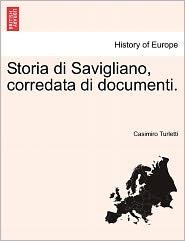Storia Di Savigliano, Corredata Di Documenti.