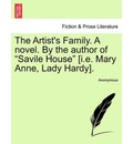 The Artist's Family. a Novel. by the Author of