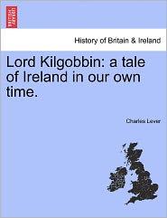 Lord Kilgobbin - Charles Lever
