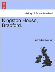 Kingston House, Bradford. - John Edward Jackson