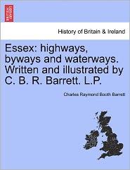 Essex - Charles Raymond Booth Barrett