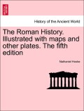 Hooke, Nathaniel: The Roman History. Illustrated with maps and other plates. The fifth edition. VOL. III