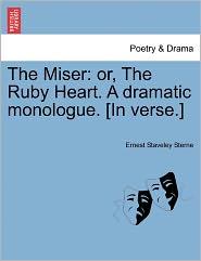The Miser - Ernest Staveley Sterne