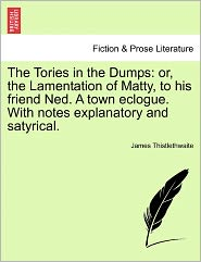 The Tories In The Dumps - James Thistlethwaite
