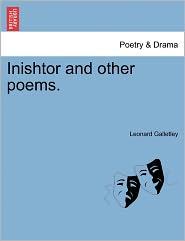 Inishtor And Other Poems. - Leonard Galletley