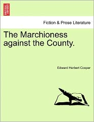The Marchioness Against The County.