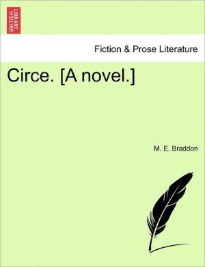 Circe. [A Novel.]