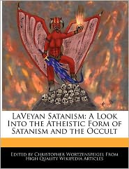 Laveyan Satanism - Christopher Wortzenspeigel