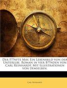Reinhardt, Carl: Der Fünfte May. Ein Lebensbild von der Unterelbe. Roman in vier Bänden von Carl Reinhardt. Mit Illustrationen von demselben.