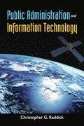 Public Administration and Information Technology - Christopher Reddick