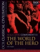 OCR Classical Civilisation AS and A Level Component 11 - Knights Sally Knights
