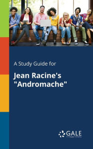 A Study Guide for Jean Racine's